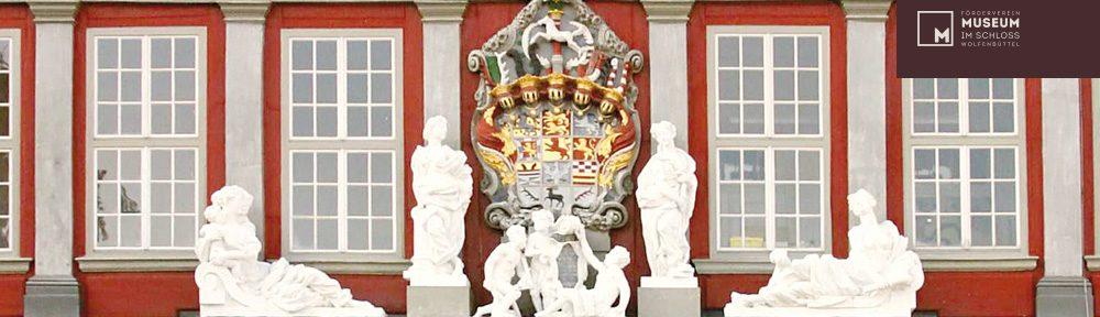 Förderverein »Museum im Schloss Wolfenbüttel e. V.«