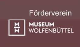 DAs Logo des Fördervereins Schloss Wolfenbüttel e. V.